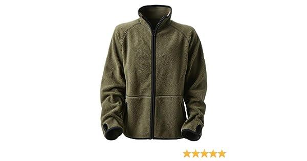 Swedteam Jaure Pile Jacket (Green) Small  Amazon.co.uk  Sports   Outdoors 7db9c112e9