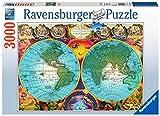 Ravensburger- Puzzle in Cartone, 3000 Pezzi, 17074 6