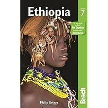 Ethiopia (Bradt Travel Guide) by Philip Briggs (2015-12-07)