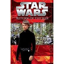Star Wars: Return of the Jedi (Manga) by Shin-Ichi Hiromoto (Artist), George Lucas (4-Aug-1999) Paperback