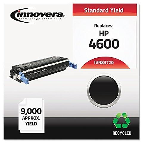Innovera 83720 9000pages Noir cartouche toner et laser - cartouches