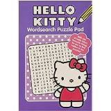 Alligator Books - Libro para colorear Hello Kitty (ALLI1987HKWS2)