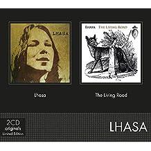 The living Road by Lhasa De Sela