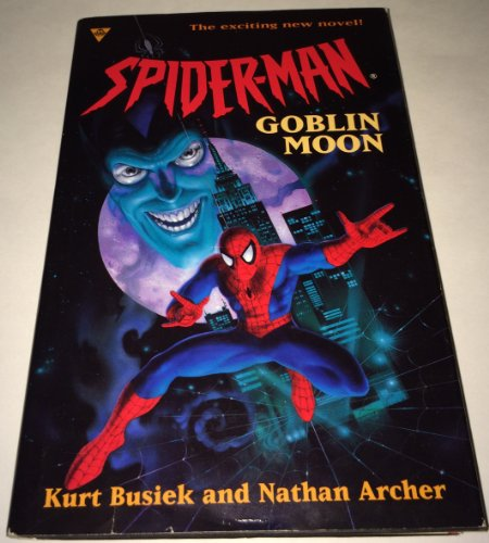 Spider-man: Goblin moon (Marvel comics)
