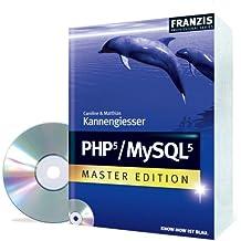 PHP5 / MySQL 5 Master Edition