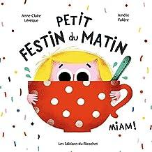 Canoes - Petit festin du matin (édition 2018)