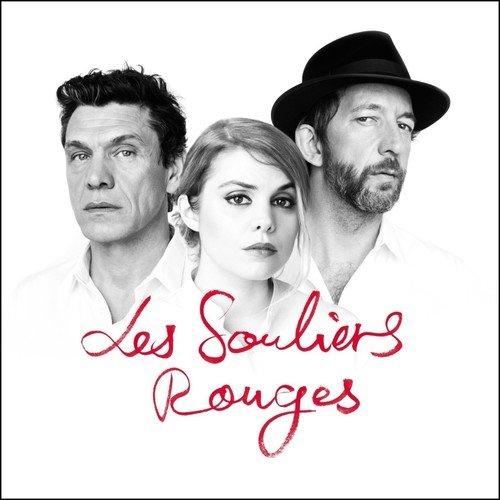 Les Souliers Rouges -Ltd-