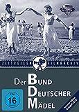 Der Bund Deutscher Mädel - Sammler-Edition (Doppel-DVD)