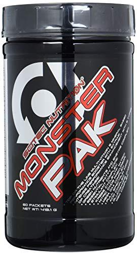 Scitec Nutrition Monster Pak, 1er Pack (1 x 423.3 g)