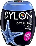 DYLON Ocean Blue -Dyepod, 1er Pack (1 x 350 g)