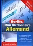 Mini dictionnaire allemand