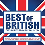 Best Of British: Classic Hits From The 60s & 70s