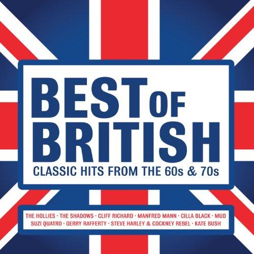 Best Of British: Classic Hits ...