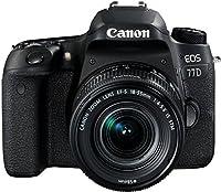 Exprimez-vous grâce à l'EOS 77D Prenez des photos débordantes de personnalité grâce aux fonctionnalités et aux commandes créatives. Révélez le photographe qui est en vous Découvrez de nouveaux sujets et de nouvelles techniques de prise de vue. L'auto...