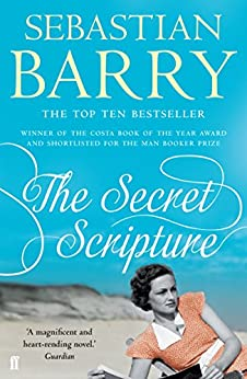 The Secret Scripture by [Barry, Sebastian]