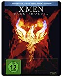 X-Men: Dark Phoenix: Steelbook