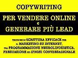 Image de Copywriting per vendere online e generare più lea