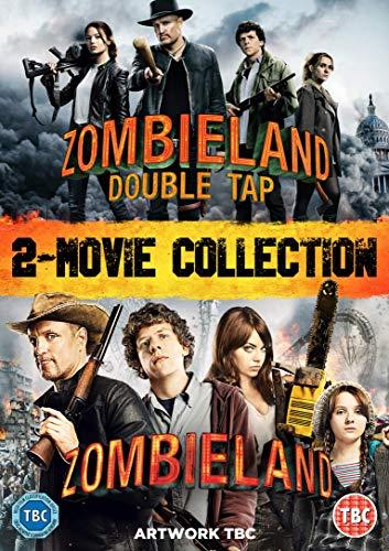 Zombieland 1 (2009) & 2: Double Tap