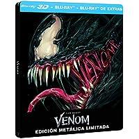 Venom - Edición Limitada Metal