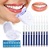 Zahnaufhellung Gel Ohne Peroxid Teeth Whitening Kit