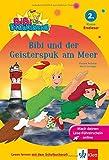 Bibi Blocksberg - Bibi und der Geisterspuk am Meer: Erstleser