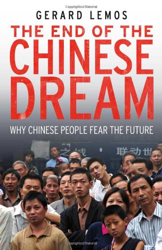 End of the Chinese Dream