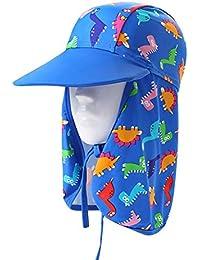 Amazon.es  gorra de visera - Incluir no disponibles   Niña  Ropa bc006594a29