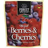 Bosque Fiesta secos bayas y cerezas 170g