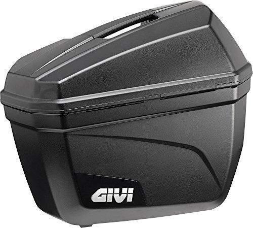 GIVI E22N Cruiser Baúl Lateral Monokey