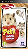 Cheapest Petz: My Baby Hamster on PSP