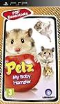 PSP Essentials: Petz My Baby Hamster...