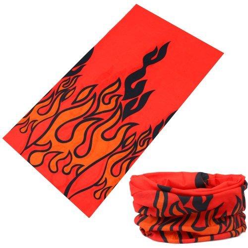 Foulard multifonction écharpe tube écharpe tube écharpe écharpes multiples en grand Sélection Design 6