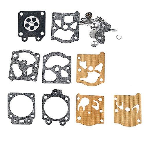 Savior Carburettor carb kit di riparazione per Walbro K20Wat k20-wat WA wt diaframma