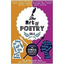 The Art of Poetry [vol.6]: AQA Power & Conflict: Volume 6