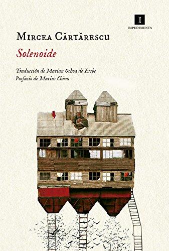 Solenoide por Mircea Cartarescu