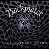 Backwater: Take Extreme Forms (Audio CD)