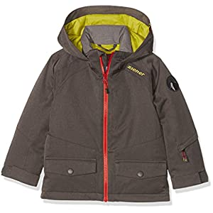 Ziener Kinder Apput Jun (Jacket Ski) Skijacke
