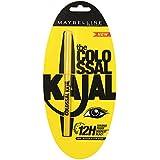Gemey Maybelline The Colossal Kajal - Noir