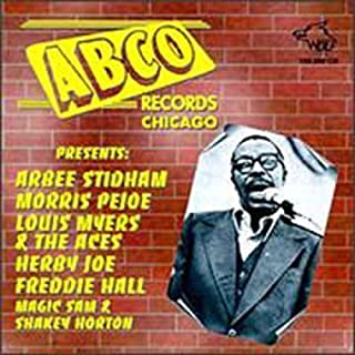 ABCO Chicago Blues Recordings