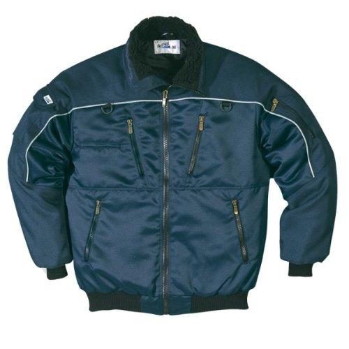 Preisvergleich Produktbild Fristad Kansas - Pilot jacket 464 PP X/Large Dark Navy 100498-540 XL