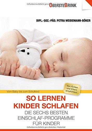 So lernen Kinder schlafen: Die sechs besten Einschlaf-Programme für Kinder