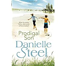 Prodigal Son by Danielle Steel (26-Feb-2015) Hardcover