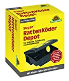 Sugan Rattenköderbox Neudorff