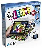 Hasbro 38187100 - Spiel des Lebens Zapped - spielbar mit iPad