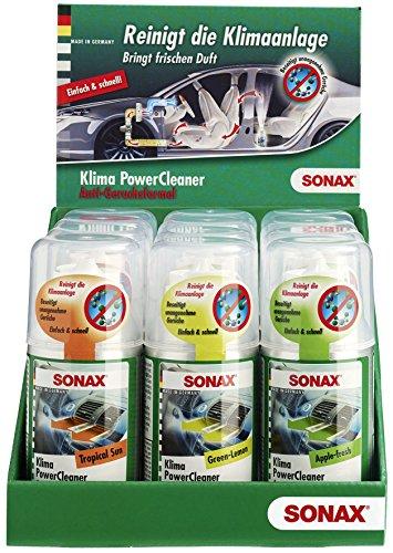 Sonax KlimaPowerCleaner Klimaanlage