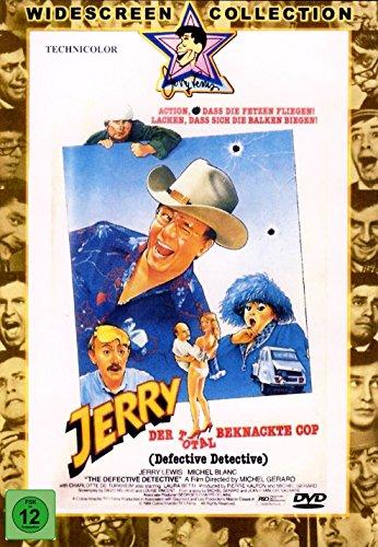 Bild von Jerry der total beknackte Cop (Defective Detevtive)