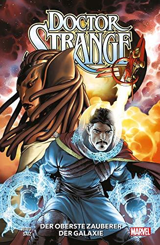 Doctor Strange 1 - Der oberste Zauberer der Galaxie