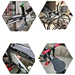 Yavso-Seggiolino-Bicicletta-Anteriore-per-Bambino-Pieghevole-Sedile-Seggiolino-Anteriore-per-Bici-da-Corsa-MTB-per-Bambini-2-6-Anni-Max-50KG