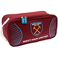 West Ham United FC Kids 'wh04382para botas, multicolor