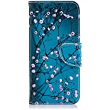 Samsung Galaxy J6 Case Leather, Shockproof Premium PU Leather Notebook Wallet Case with Kickstand Function Card Holder and ID Slot Slim Flip Protective Skin Cover for Samsung Galaxy J6 Kapok